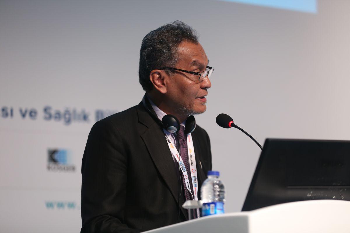 Dr. Dzulkefly Ahmad